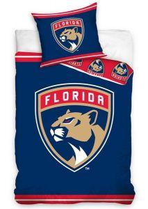 Zvětšit fotografii - Bavlněné povlečení NHL Florida Panthers