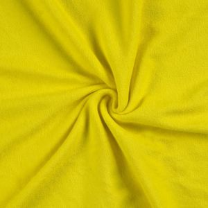 froté prostěradlo citrón