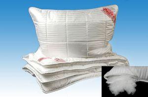 Praktický set přikrývky a polštáře Luxus Comfort - Dadka