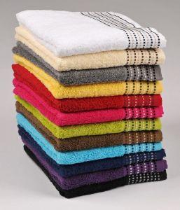 Ručníky a osušky TOVEL 500 g/m2