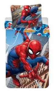 """Bavlněné povlečení Spiderman """"climbs"""""""