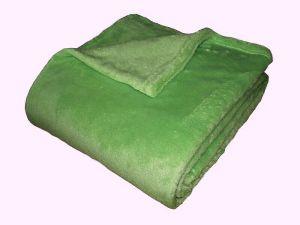 Super soft deka Dadka trávová