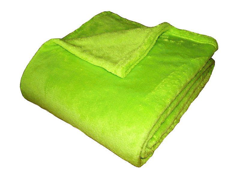 Super soft deka - kiwi