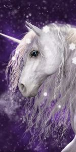 Osuška Unicorn