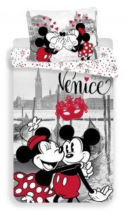 Pro holčičky a kluky kvalitní dětské bavlněné ložní povlečení MM in Venice, Jerry Fabrics