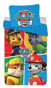 Disney povlečení do postýlky Paw Patrol 145 baby