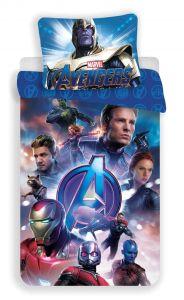 Bavlněné povlečení Avengers Endgame