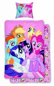 Bavlněné povlečení My Little Pony 091