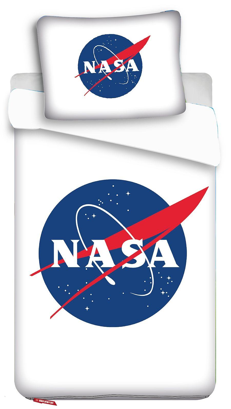 Povlečení NASA Jerry Fabrics