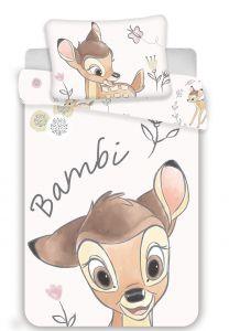 Disney povlečení do postýlky Bambi baby