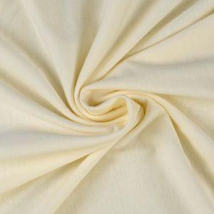 Kvalitní napínací jersey prostěradlo českého výrobce smetanové barvy, | rozměr 60x120 cm., rozměr 70x140 cm., rozměr 80x200 cm., rozměr 90x200 cm., rozměr 100x200 cm., rozměr 120x200 cm., rozměr 140x200 cm., rozměr 160x200 cm., rozměr 180x200 cm., rozměr 200x200 cm., rozměr 200x220 cm.