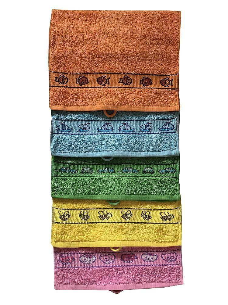 Malý kvalitní dětský ručník Kids, Profod