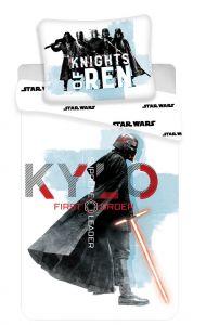 Povlečení bavlna Star Wars 9 Knights of Ren