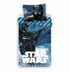 Bavlněné povlečení Star Wars Rogue One