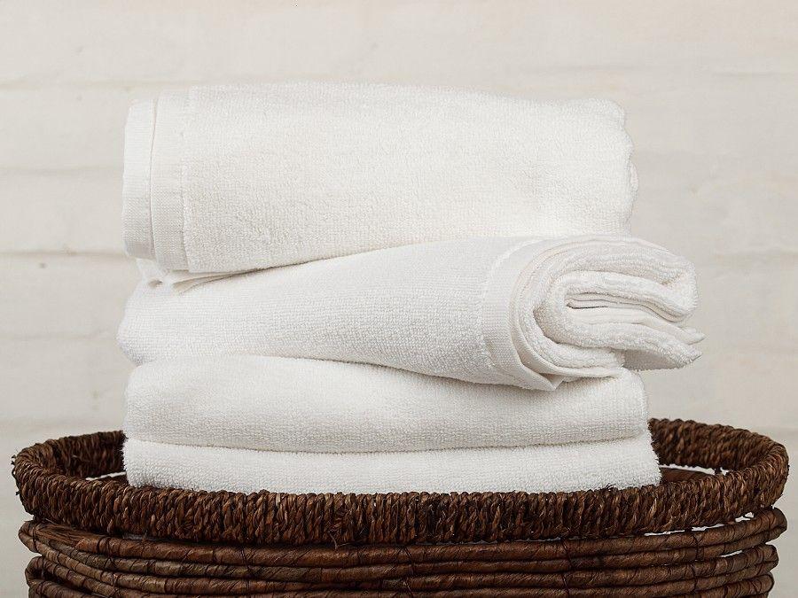 Ve světlé barvě velmi kvalitní ručníky a osušky Jerry, Jerry Fabrics