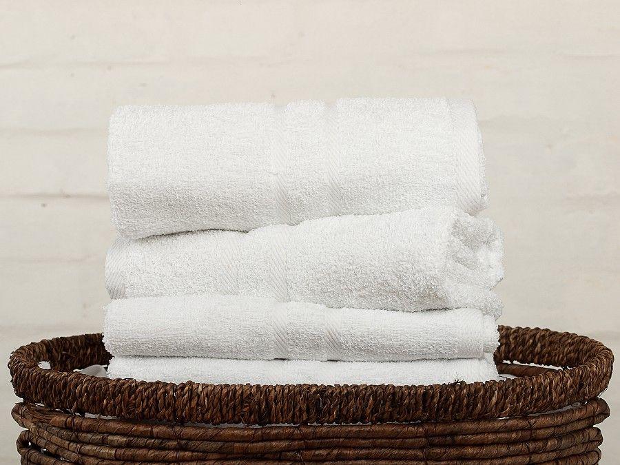 Do koupelen či bazénů kvalitní ručníky a osušky Profod,