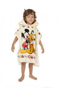 Pončo Mickey Mouse 2014