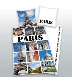 Bavlněné povlečení Herding - Paris