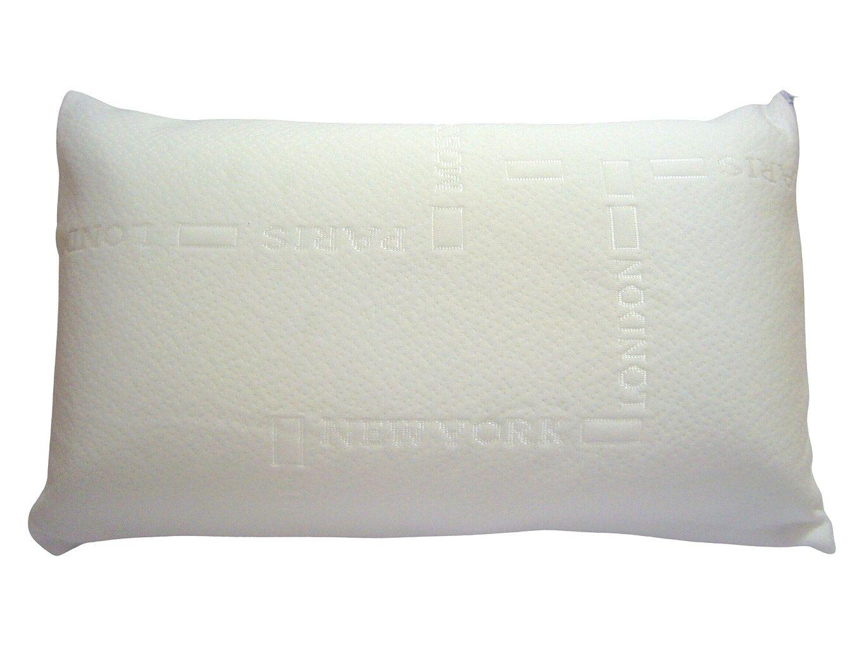 Praktický a kvalitní cestovní polštář z paměťové pěny, Ivorimatex