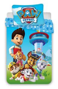 Disney povlečení do postýlky Paw Patrol 1015 baby