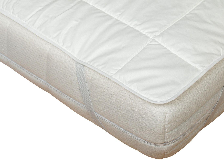 Praktický univerzální matracový chránič, Dadka