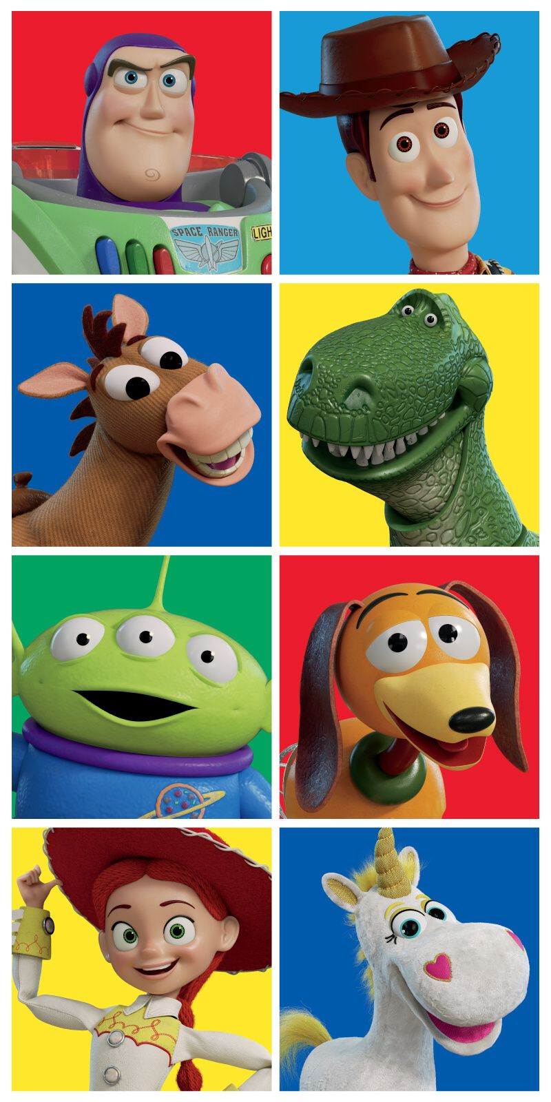 Bavlněná osuška pro děti Toy Story 4 70x140 cm Jerry Fabrics