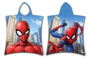 Pončo Spider-man Jump