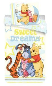 Bavlněné povlečení Medvídek Sweet dreams