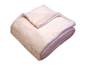 Super soft deka - banán