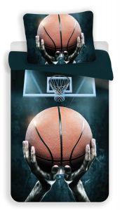 Povlečení fototisk Basketball