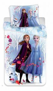 Povlečení Frozen 2 White