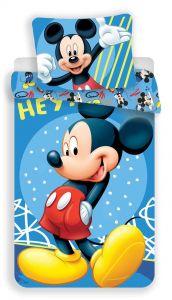 Povlečení Mickey 043 hey