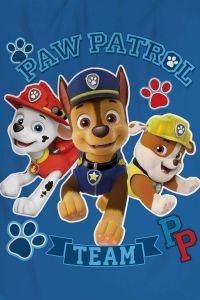 Dětská fleecová deka Paw Patrol 268
