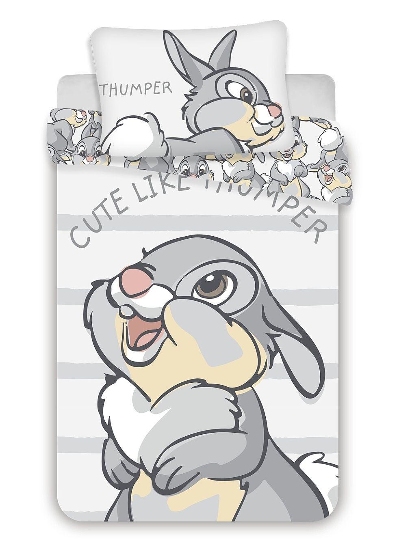 Disney povlečení do postýlky Dupík 02 baby Jerry Fabrics