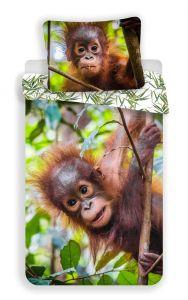 Povlečení fototisk Orangutan 02