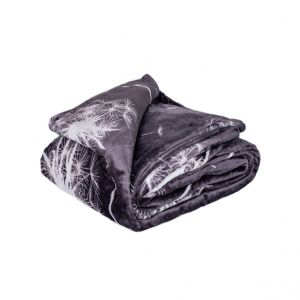 Deka micro Pampeliška grey   150x200 cm