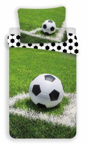Povlečení fototisk Fotbal 01