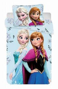 """Povlečení Frozen """"Floral 02"""""""