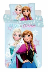 """Povlečení Frozen """"Light blue"""""""