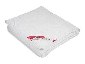 V barvě bílé luxusní přikrývka LUXUS letní, | 1x 135/200 - bílá, 1x 135/220 - bílá, bílá 90x130 cm