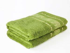 Vysoce luxusní bambusové ručníky a osušky Bamboo, Ostatní