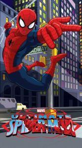 Dětská osuška - Spiderman 2015