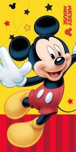 Osuška Mickey 2015 - 75x150 cm